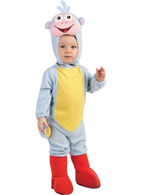 Kostým pro nejmenší Boots Dora průzkumnice