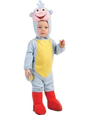 Costum Boots Dora Exploratoarea pentru bebeluși