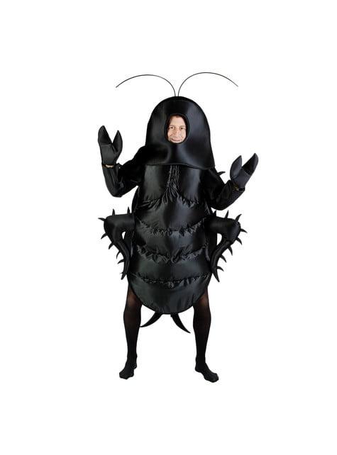 Kostým pro dospělé šváb