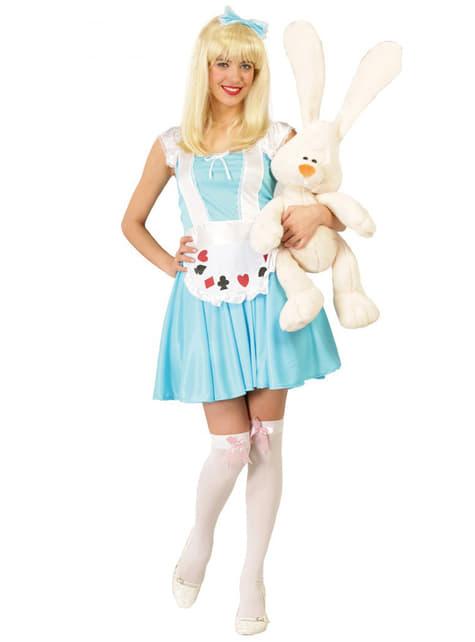 Erdei Alice jelmez