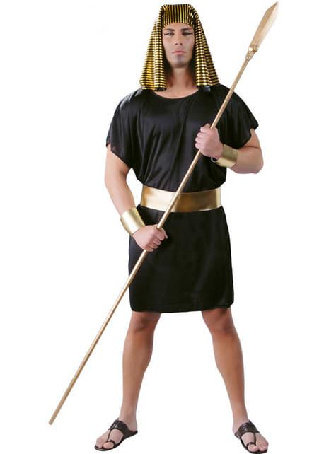 Чоловічий єгипетський костюм