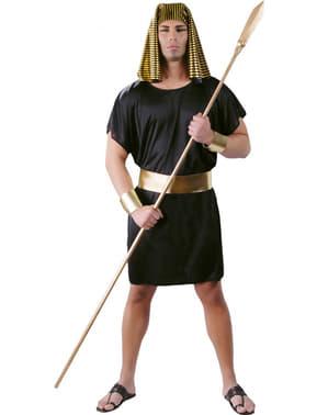 Ægypter kostume til voksne