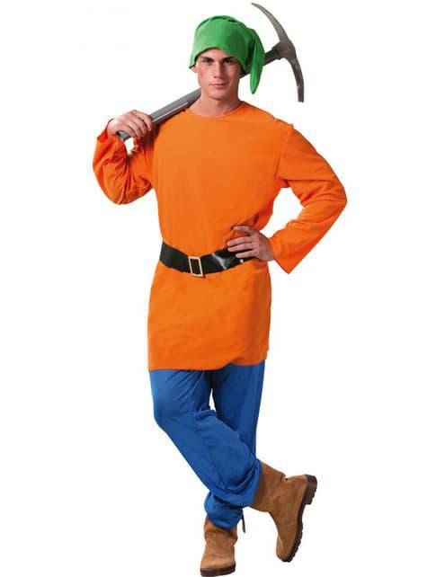 Lille Skogdverg Kostyme