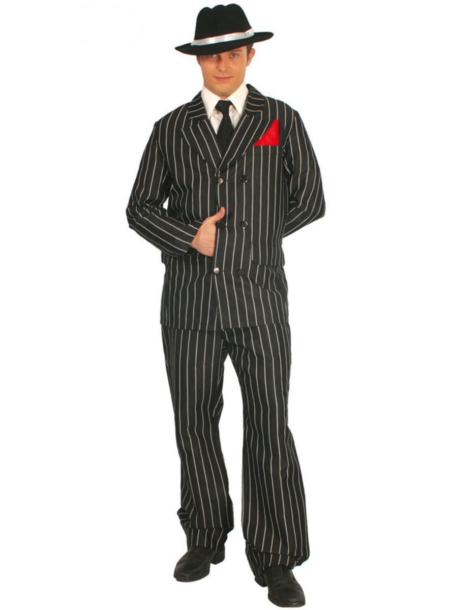 1920s outfits Flappers Gangsters u0026 Cabaret Costumes. Express delivery   Funidelia  sc 1 st  Funidelia & 1920s outfits: Flappers Gangsters u0026 Cabaret Costumes. Express ...