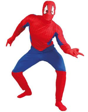 Disfraz de hombre araña adulto