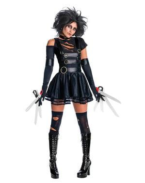 Miss Scissorhands kostuum