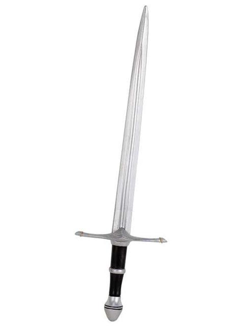 Espada de Aragorn - para tu disfraz