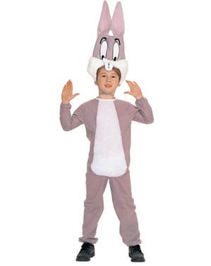 Dětský kostým králík Bugs