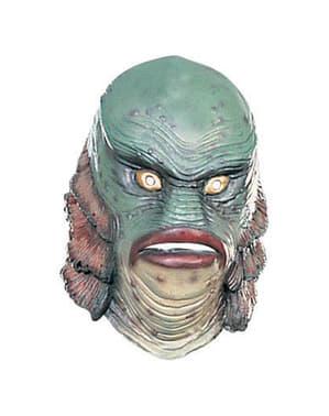 Maschera del Mostro del Lago Nero