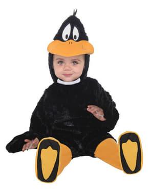 Costum Daffy Duck pentru bebeluși