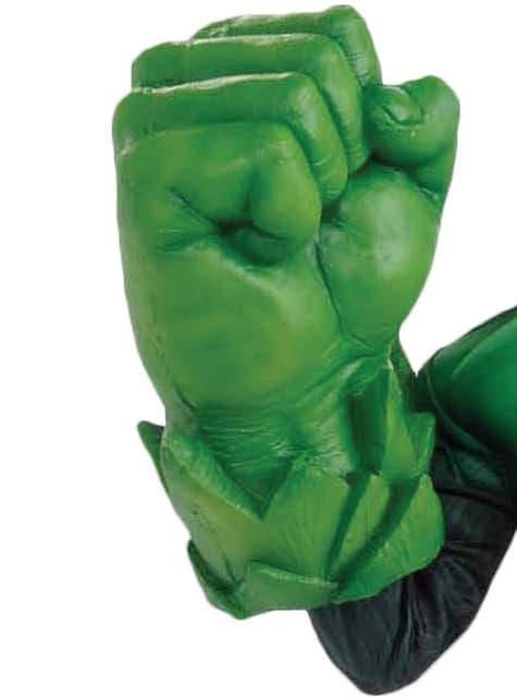 Punho de espuma Lanterna Verde