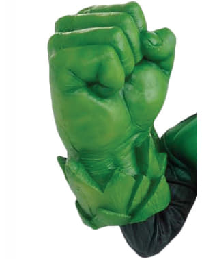 Green Lantern skumknytnæve