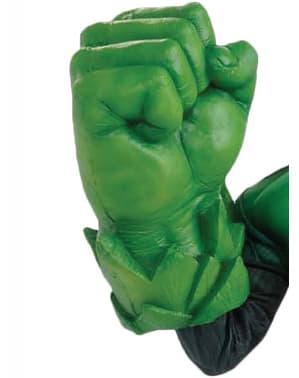 Green Lantern skumnäve