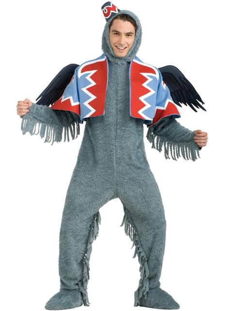Flygende Apekatt Trollmannen fra Oz Kostyme Voksen