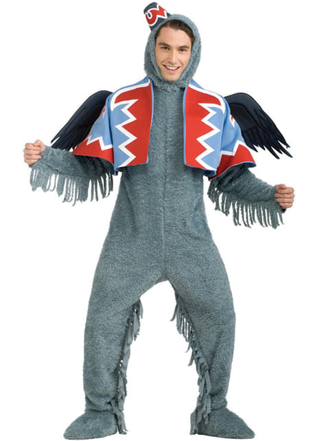 Flying Monkey The Wizard of Oz Adult Costume
