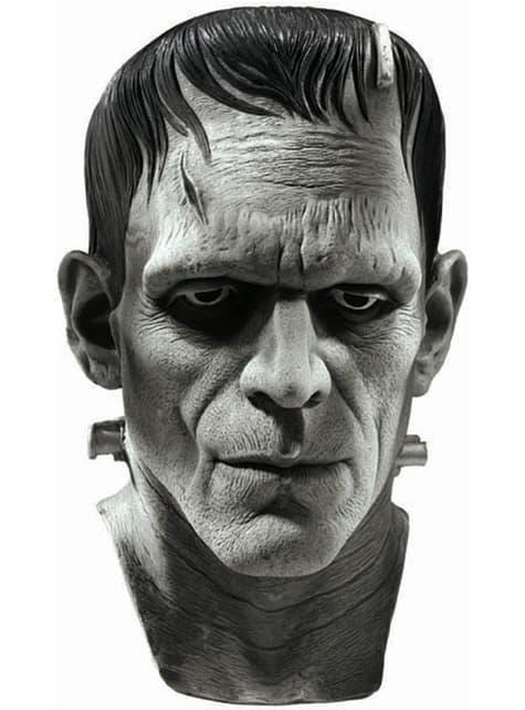 Maska Frankenstein
