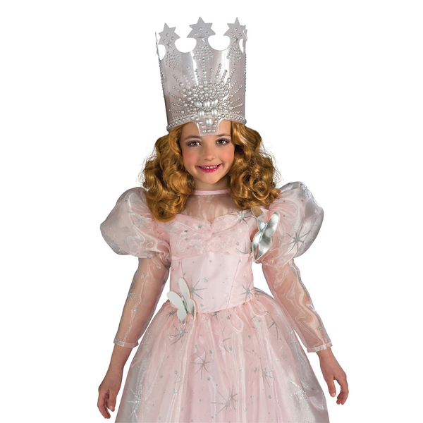 Glinda The Wizard of Oz Classic Child Costume