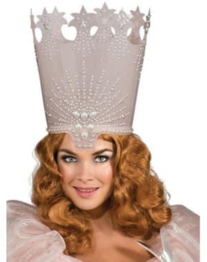 Peruca de Glinda o Feiticeiro de Oz