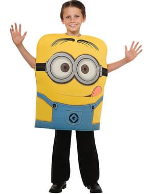 Minion Dave kostuum voor kinderen van Dispicable Me