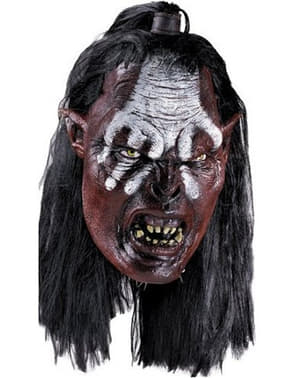 Lurtz Uruk-hai Maske - Ringenes Herre