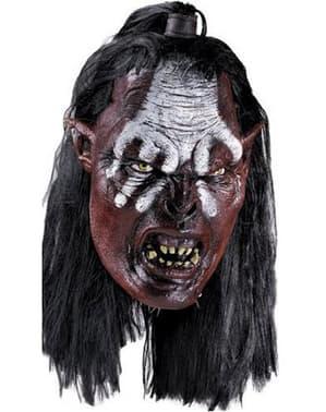 Mască Lurtz Uruk-hai - Stăpânul Inelelor