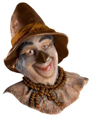 Пугало из маски Волшебник страны Оз