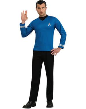 Fato de Spock Star Trek classic