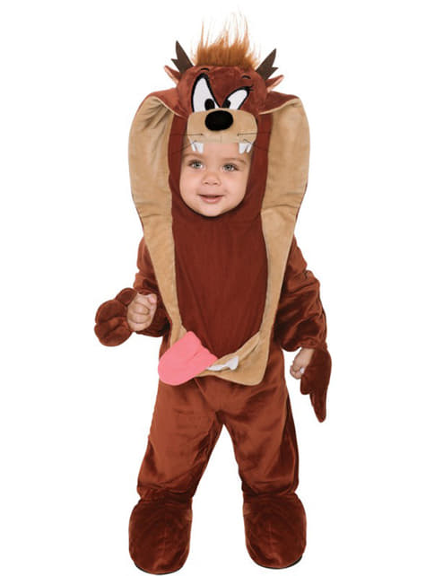 Strój Diabeł Tasmański dla dzieci
