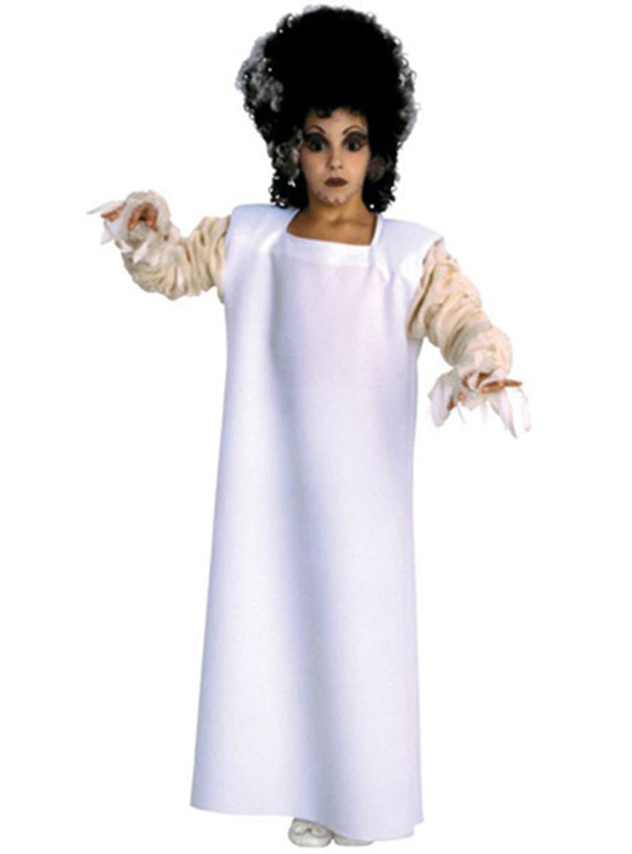 Frankensteins Braut Kostm Fr Mdchen Funidelia