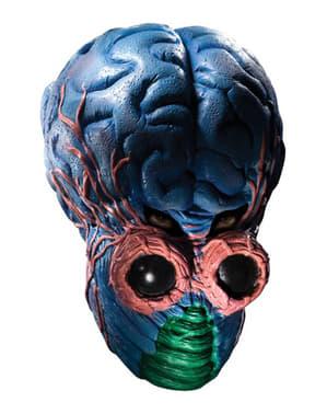 Máscara Regreso a la Tierra