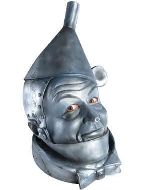 Mască Omul de Tinichea deluxe
