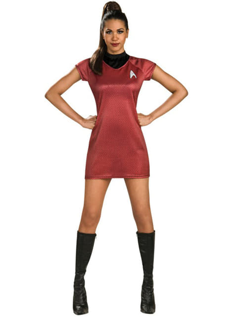 Kostým Uhura klasický
