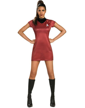 Uhura costume