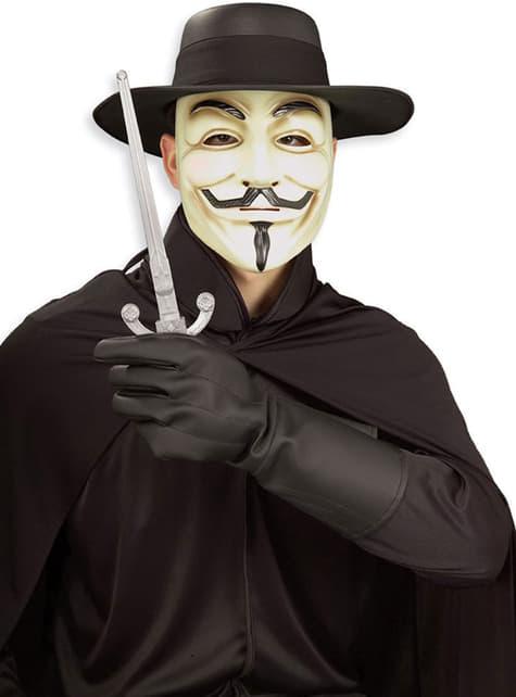 Kit V de Vendetta