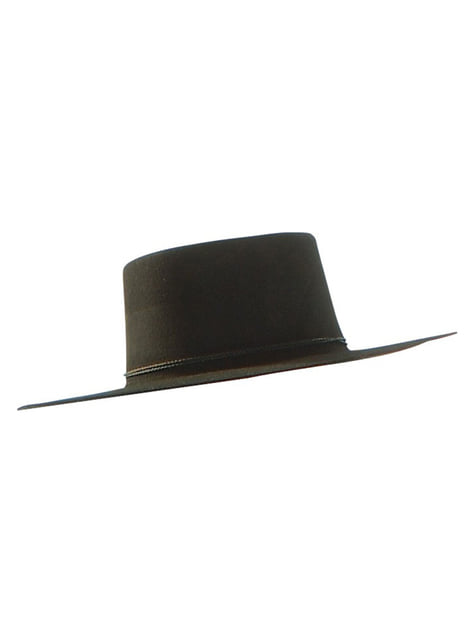V for Vendetta hatt