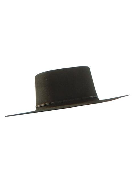 V mint Vérbosszú kalap