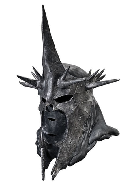 Lord of the Nazgul Lord of the Rings mask