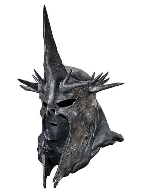 ロード・オブ・ザ・リングのナズグルのマスク