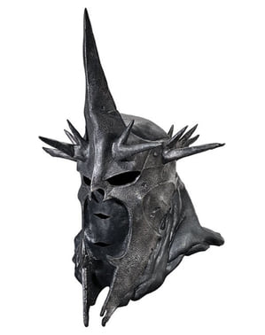 Gospodar Nazgula Gospodar prstenova maska