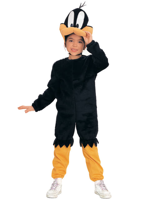 Daffy Duff Toddler Costume