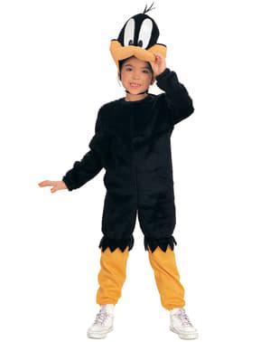 Disfraz de Pato Lucas infantil