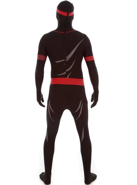 Costum ninja Morphsuit