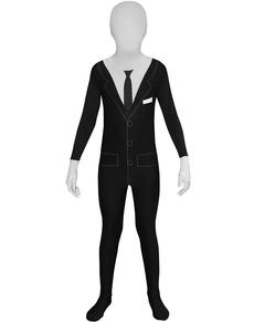 Disfraz de esmoquin Slenderman Morphsuits ... class