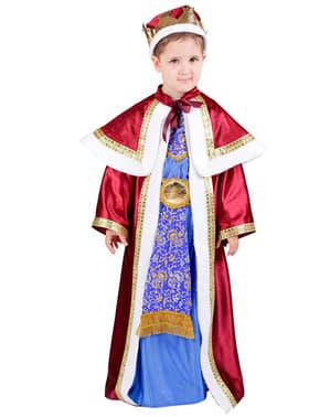 מלצ'ור ילדים תלבושות