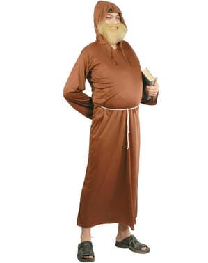 Strój zakonnik męski
