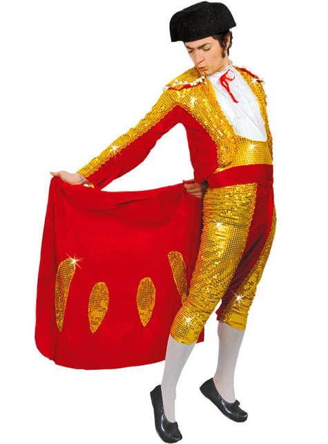 Kostým toreador