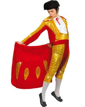 Costum de toreador elegant