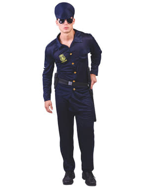 Sexy Politimann Kostyme