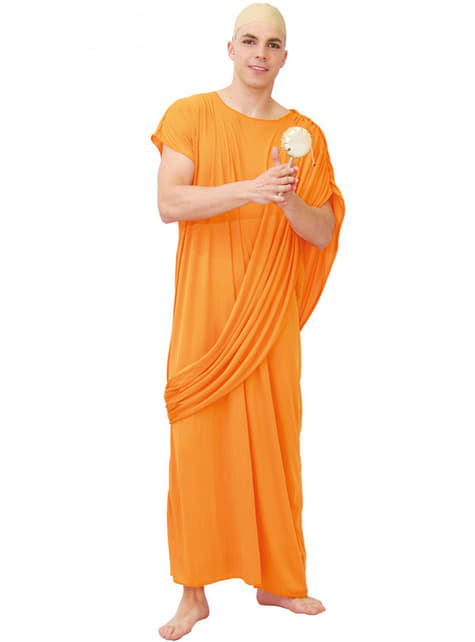 Hare Krishna kostume