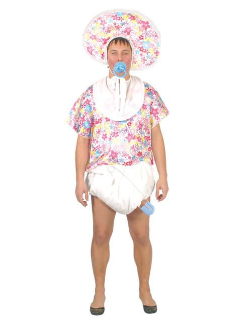 Detský kostým
